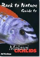 Back to Nature Guide to Malawi Cichlids